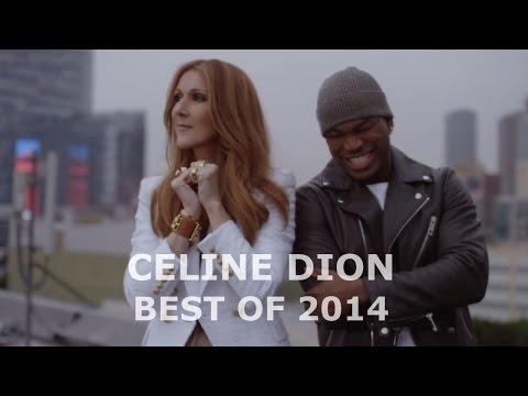 Celine Dion - Best Of 2014