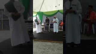 Satu Cinta - Ustaz Hasnul Diwani feat Firdaus Zaidan
