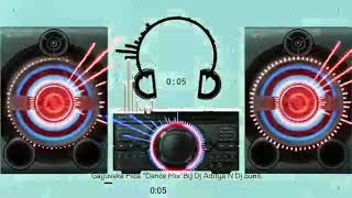 Gajuvaka pilla song dingana tapori STYLE remix by Dj aditya oldcity & dj sunil exclusive
