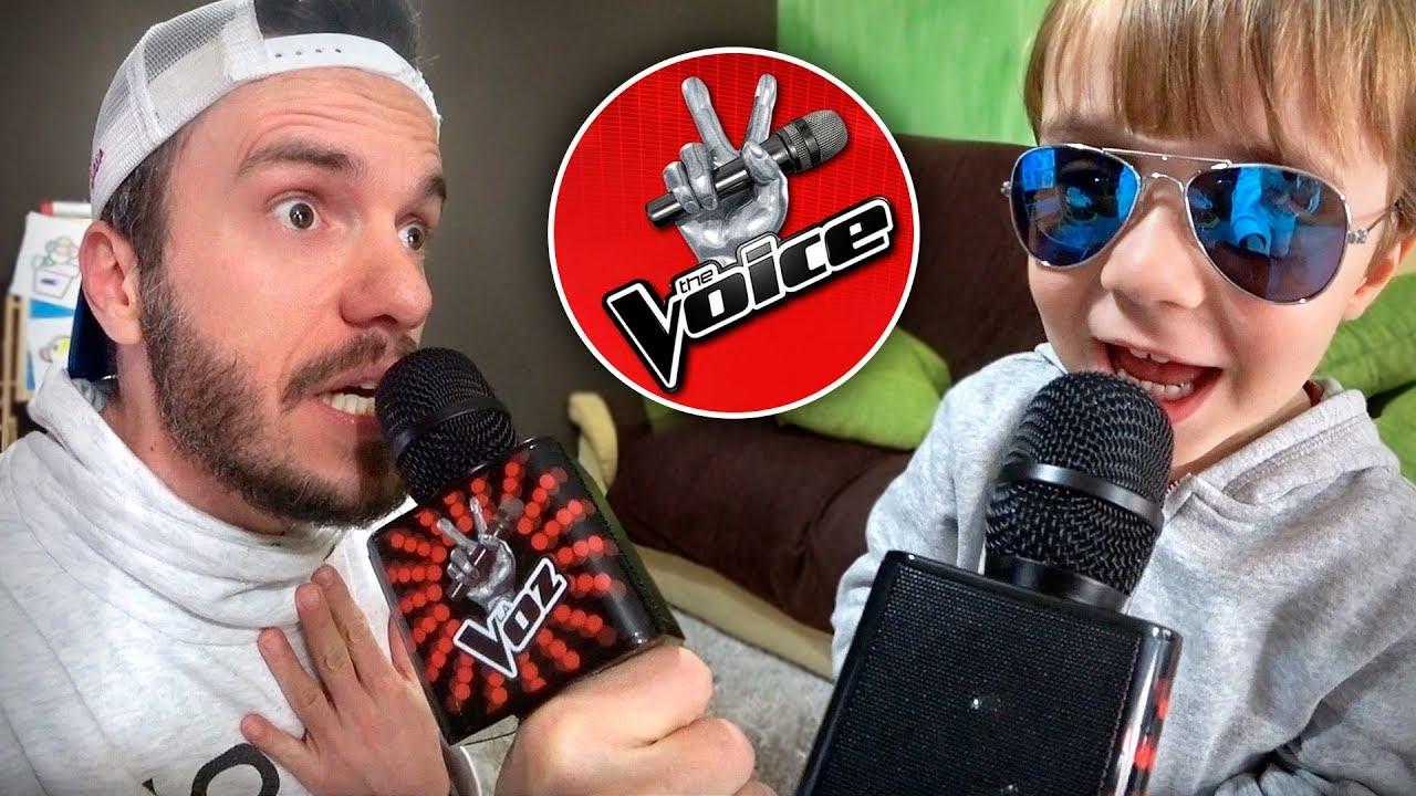 microfone the voice de brinquedo toys r us karaoke microphone for kids the voice la voz. Black Bedroom Furniture Sets. Home Design Ideas