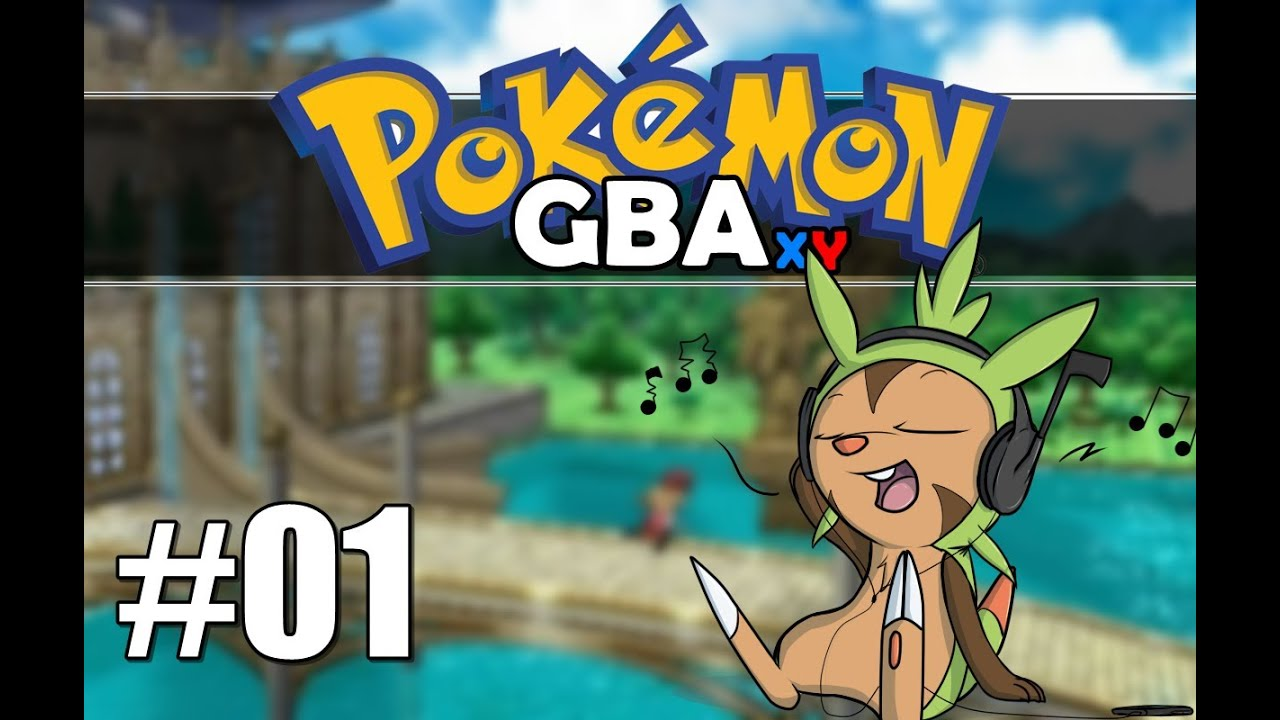 Pokemon Y Gba Rom Download