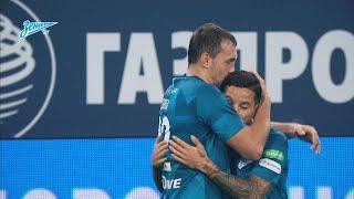 21 гол за пять матчей на Газпром Арене Продолжим в субботу