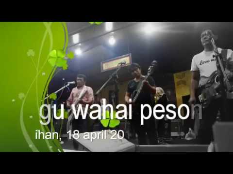 Rhoma Irama Lagu Wahai Pesona 18 April 2018
