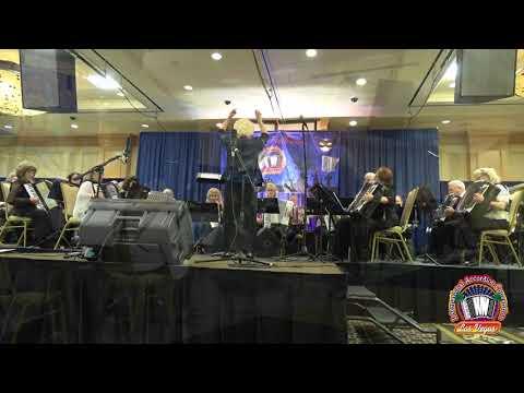 O Fortuna  Accordion Orchestra