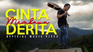 Download Lagu CINTA MEMBAWA DERITA - Andra Respati (Official Music Video) mp3