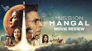 Mission Mangal best scene