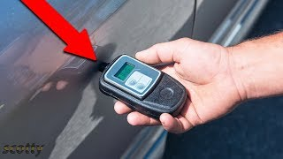 Watch Out for This When Buying a Used Car