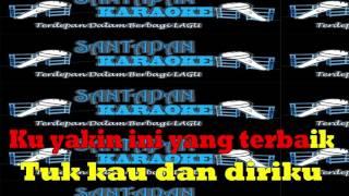Lagu Karaoke Full Lirik Tanpa Vokal Ungu Luka Disini