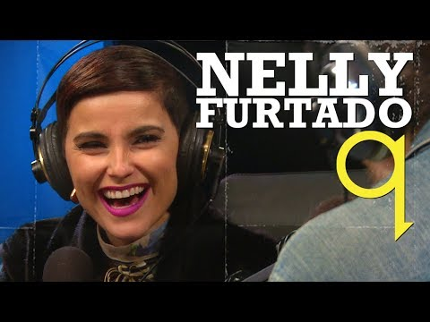 Nelly Furtado looks back on Like a Bird
