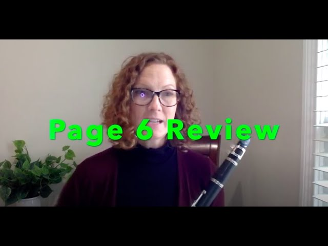 Page 6 Review
