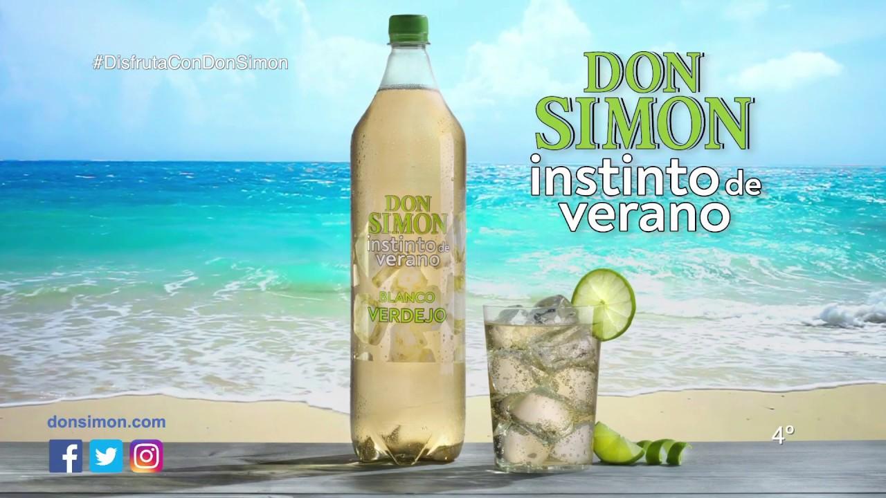 Instinto De Verano Don Simón Youtube