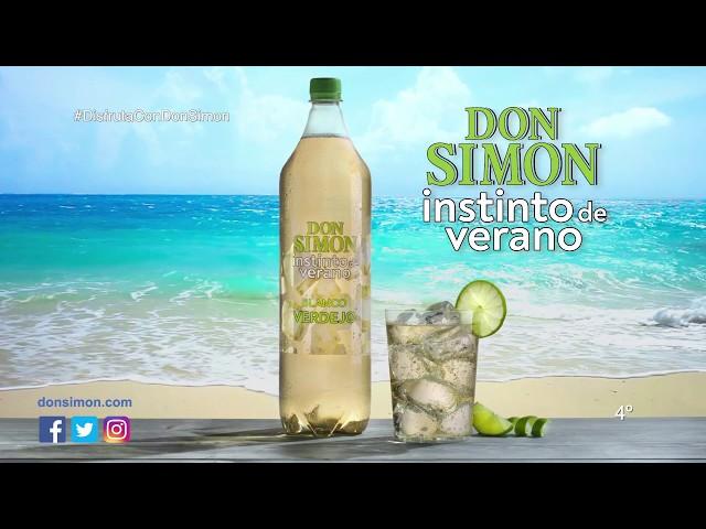 Instinto de verano Don Simón