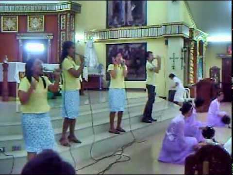 Everythings Gonna Be Alright (medley) El Shaddai 17th Anniv REAL Parish