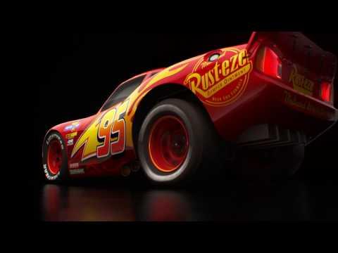 Cars 3 Lightning Mcqueen Official Disney Pixar Official