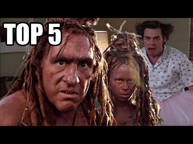 TOP 5 - Mých nejoblíbenějších komedií