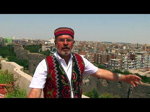 Город Диарбекир | Страна Армянских царей | HD