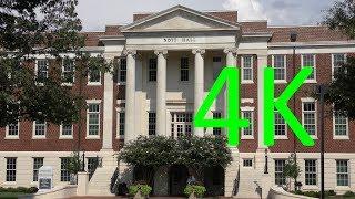 A 4K Tour of the University of Alabama thumbnail