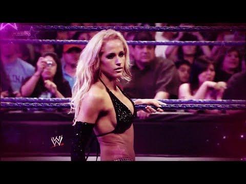 WWE Michelle McCool Custom Entrance Video / Titantron