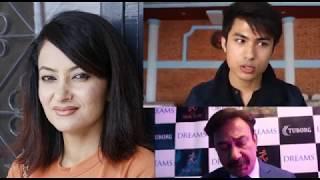 अनमोललाई ५० लाख अफर, वास्तविकता के हो ? | Anmol KC Signs Film On 50 Lakh