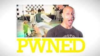 Repeat youtube video Jace Hall - You Got PWNED Official Music Video