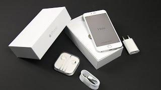 Unboxing: Apple iPhone 6 Plus (Deutsch) | SwagTab