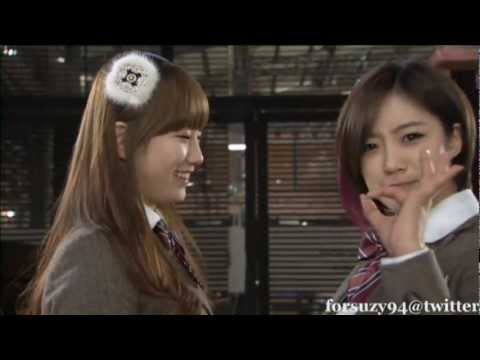 EunJung & Suzy 3.0