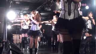『yakusoku』 / KNU LIVE @ 2012.4.21 吉祥寺クラブシータ KNU OFFICIAL WEB SITE: http://knu.co.jp.