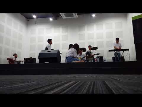 Adera, Kunto Aji, Segara - Menjadi Milikku (Cover by Kartur Band)