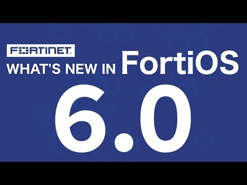 Protect your Network with Fortinet Fortigate UTM Firewall in