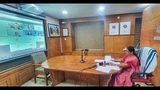 UN Honours Kerala Health Minister KK Shailaja For Fight Against COVID-19