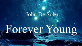Forever young [nightcore] -