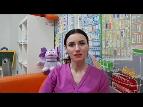"""Что такое гиперестезия? Отвечает врач детской стоматологии """"Бобренок"""" Ростов-на-Дону"""