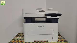 Xerox B215 Multifunction Printer Review [Hindi]