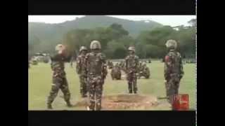 Repeat youtube video Accidentes con armas sin censura - Videos BiohazZard