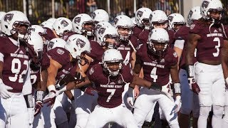 FB: 2018 Opponent Preview Missouri State