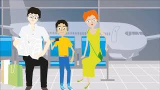 Видео урок о необходимости бережного отношения персональных данных