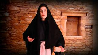 "Maggie Rowe -  ""Mary the Mother of Jesus"""