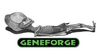 GENEFORGE - 22 - Минные поля и леса