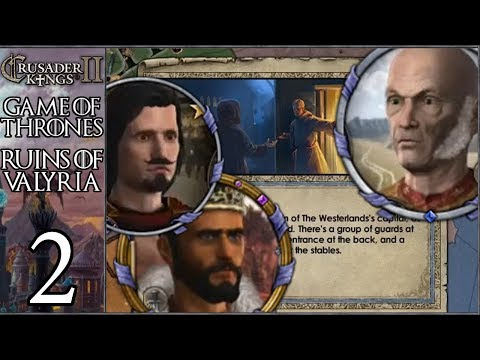 CK2: Iron Century - Qarmatian Rage #2 - Praise The Caliph!