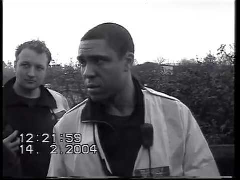 Hunt Saboteurs Campaign Video: Sabotage - 2004
