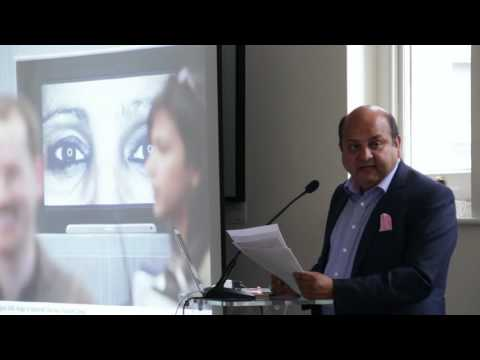 Exhibition Circuits: Response by Alnoor Mitha: Showing, Telling, Seeing