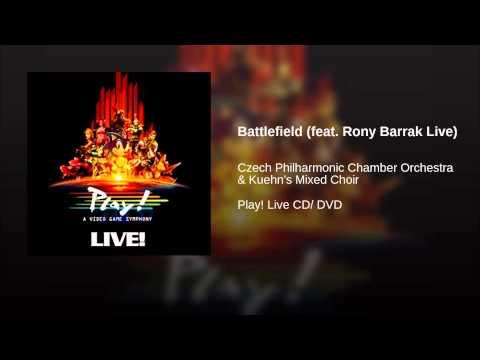 Battlefield (feat. Rony Barrak Live) mp3