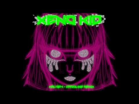 Xeno Kid - Gasoline (Halsey Remix)