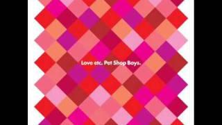 Love etc. (with lyrics) - Pet Shop Boys
