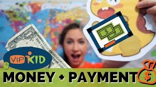 VIPKID PAY & SALARY (How Much Money Can I Make?)