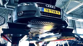 Huiskes-Kokkeler Autogroep - Audi - Volkswagen - SEAT - ŠKODA - VW Bedrijfswagens