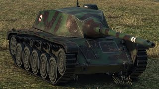 World of Tanks AMX CDC - 11 Kills 7,3K Damage
