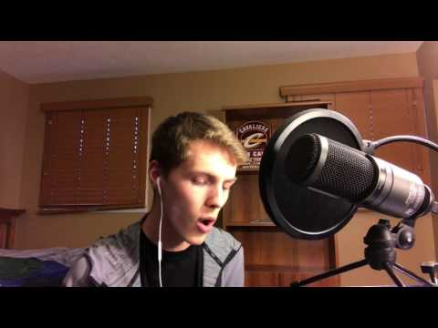 Can't Take That Away (Mariah Carey) cover by IAN DREWS