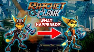Why Ratchet & Clank Full Frontal Assault & All 4 One Are The Weakest - Insomniac