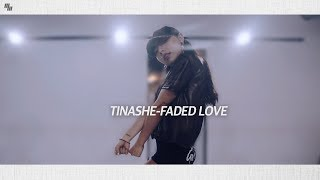 Tinashe Feat.Future - Faded Love | Dance Choreography - Rodi | Girls Hiphop class by LJ DANCE | 안무 춤